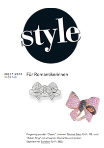 SI Style: July 2012